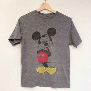🌼 Disney Collectible Vintage Classic Mickey Tee
